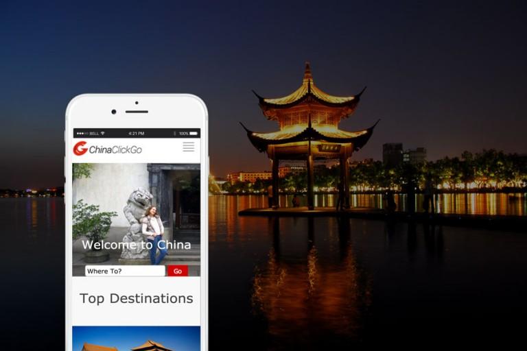 China Click Go